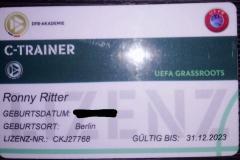 C-Lizenzkarte-Ronny-Ritter