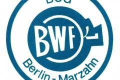 BSG BWF Marzahn
