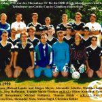 A-Junioren 1990 Gothia-Cup