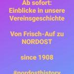 Ankündigung Historie