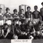 BWF Marzahn 198687 1. Knaben