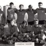 BWF Marzahn 198687 1. Schüler