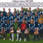 FC NORDOST Berlin 1. Herren 200708