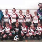 Marzahner SV 199293 1. E