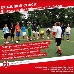 DFB-Junior-Coach 2020