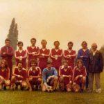 BWF Marzahn 1978/79 1. Herren