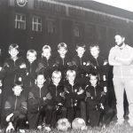 BWF Marzahn 1985/86 1. Kinder