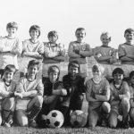 BWF Marzahn 1986/87 Knaben