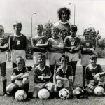 BWF Marzahn 1987/88 Kinder