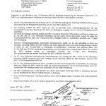 Fusionsvereinbarung Marzahner SV UNA Hellersdorf