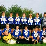 Marzahner SV 1994/95 1. C
