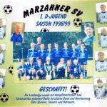 Marzahner SV 1998/99 1. D