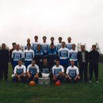 Marzahner SV 1998/99 1. Herren