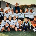 Marzahner SV 1992/93 2. E
