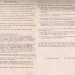 Patenschaftsvertrag LPG Neue Ordnung