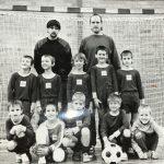 BWF Marzahn 1989/90 Kinder