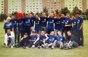 FC NORDOST Berlin 200102 2. A