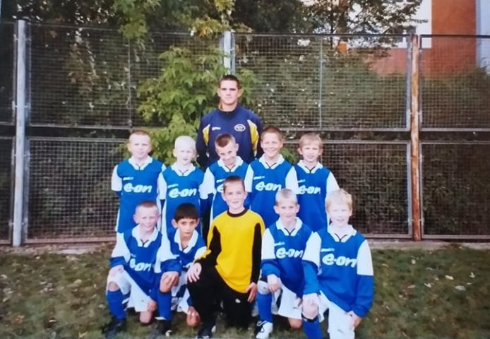FC NORDOST Berlin 2003/04 1. F