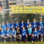 FC NORDOST Berlin 2003/04 2. C