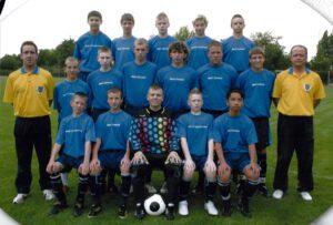 FC NORDOST Berlin 200910 1. C