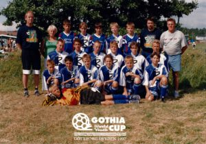 Gothia-Cup 1997 C-Jugend