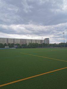 Sportplatz Walter-Felsenstein-Straße