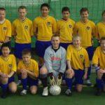 FC NORDOST Berlin 2004/05 1. D
