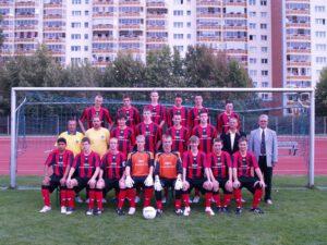 FC NORDOST Berlin 2006/07 1. A