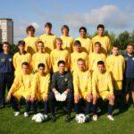 FC NORDOST Berlin 2006/07 1. B