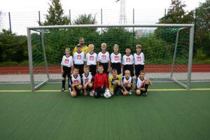 FC NORDOST Berlin 2007/08 1. E