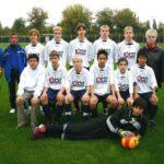 FC NORDOST Berlin 2007/08 2. B