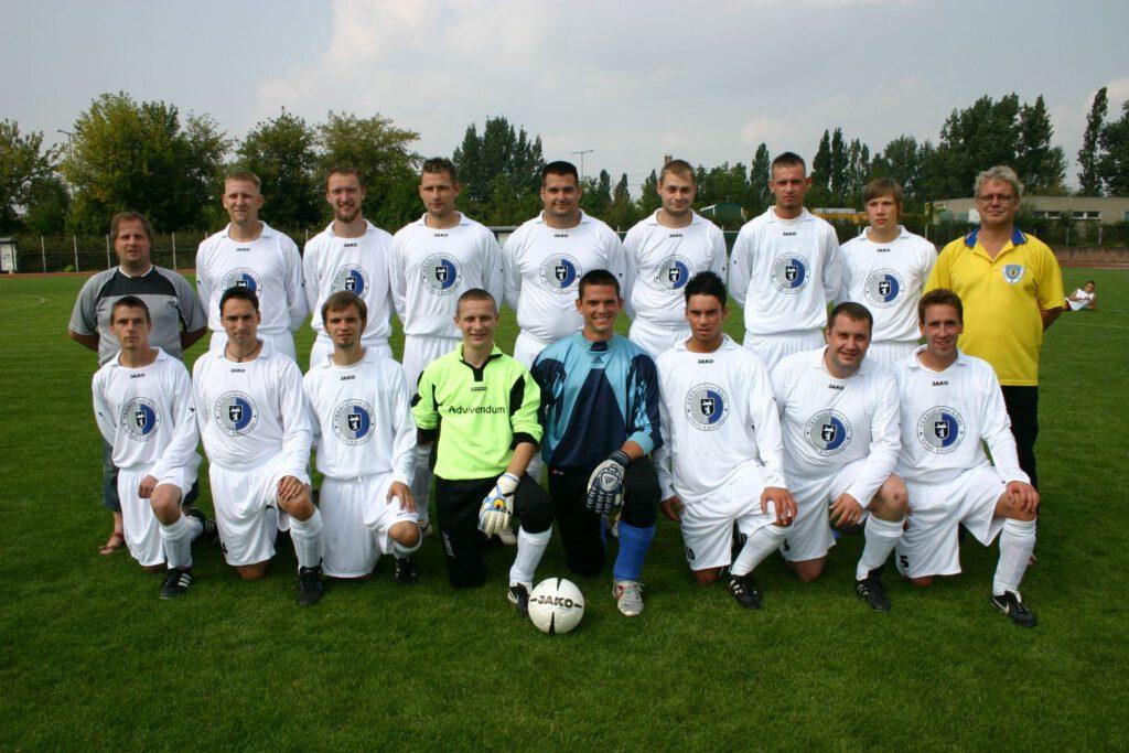 FC NORDOST Berlin 2007/08 3. Herren