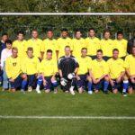 FC NORDOST Berlin 2007/08 2. Herren