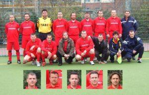 FC NORDOST Berlin 2006/07 Ü32