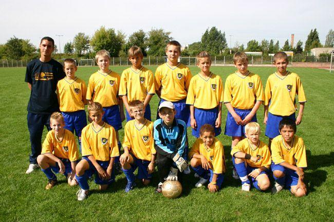 FC NORDOST Berlin 2006/07 1. D