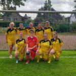 Kleinfeld-Frauen beim SV Schönefeld