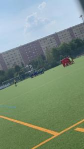 1. Herren - FC Spandau 06