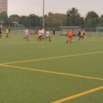 Testspiel 1. C - RW Neuenhagen (2. C)