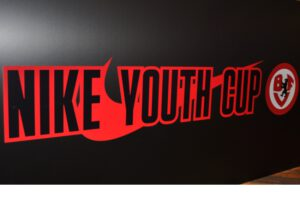 NIKE YOUTH CUP