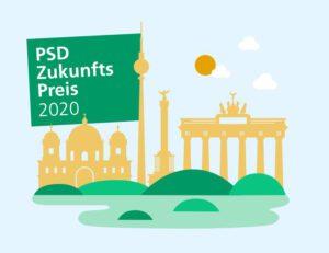PSD ZukunftsPreis