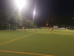 Ü40 - 1. FC Schöneberg