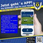 FC NORDOST Berlin-App