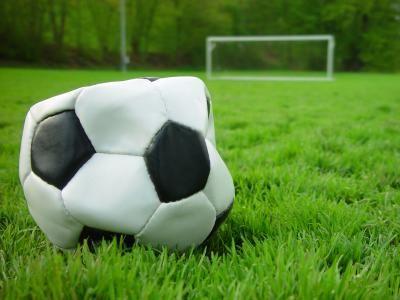 Fußball - Luft ist raus