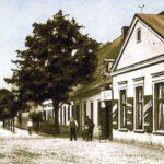 Gasthaus zum Alten Krug - Gründungshaus des TV Frisch-Auf Marzahn