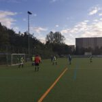 Ü70 - VfB Einheit zu Pankow