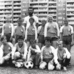 BWF Marzahn 1989/90 2. Knaben