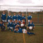 Marzahner SV 1991/92 1. E