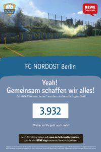 Scheine für Vereine - Stand 3461