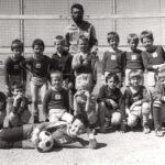 BWF Marzahn 1987/88 unbekannt