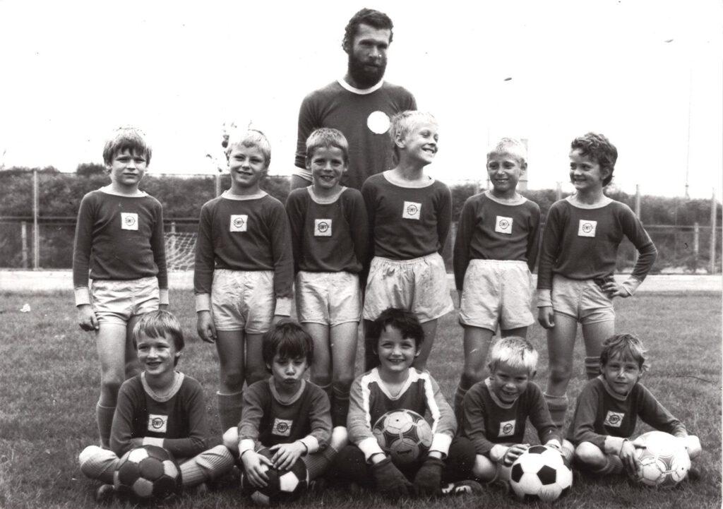BWF Marzahn 198889 3. Kinder